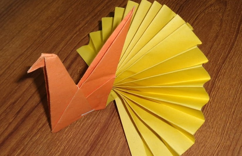 papers to make an origami